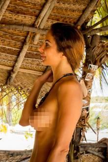"""Die """"Adam sucht Eva""""-Kandidaten Janina Youssefian und Kush"""