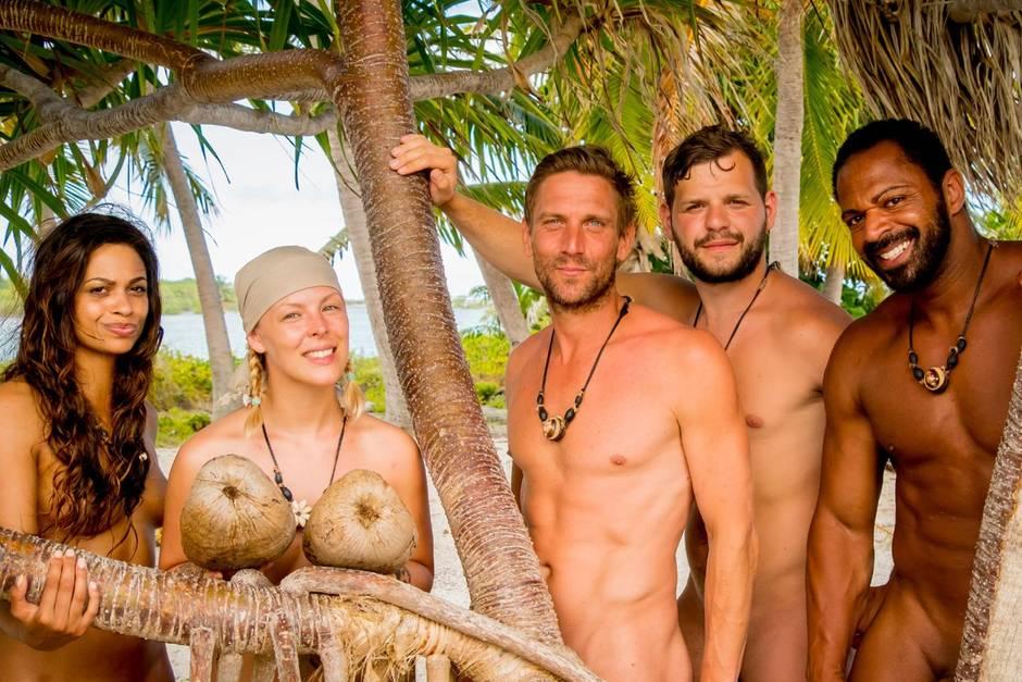 Adam Und Eva Leo