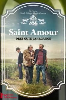 """""""Saint Amour - Drei gute Jahrgänge"""", 2016"""