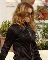 """Madonna: Und es hat """"Buh"""" gemacht"""