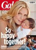 Das aktuelle GALA-Cover mit Heidi und ihrem Jüngsten