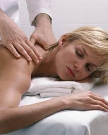 August: Ayurveda-Massage