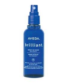Dezember: Briliant Spray-On Shine
