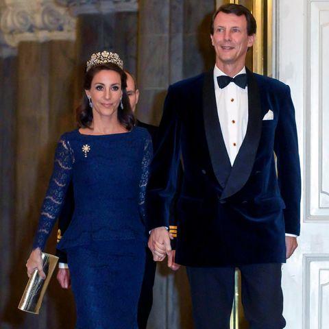 Prinzessin Marie + Prinz Joachim