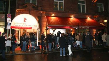 People's Night im Borchardt - und alle kamen
