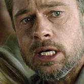 "Brad Pitt in ""Babel"""