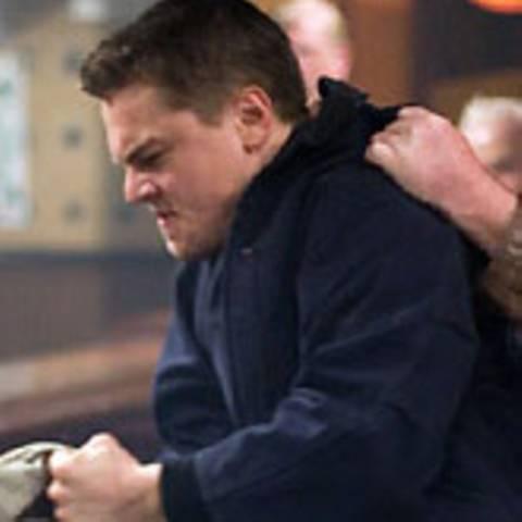 """Leonardo DiCaprio in """"Departed"""""""