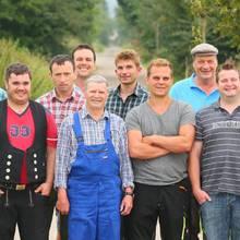 Bauer sucht Frau: Hühnerbauer Ralf als Tankstellen-Räuber