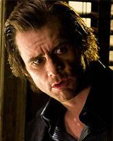 """Jim Carrey in """"The Number 23"""""""