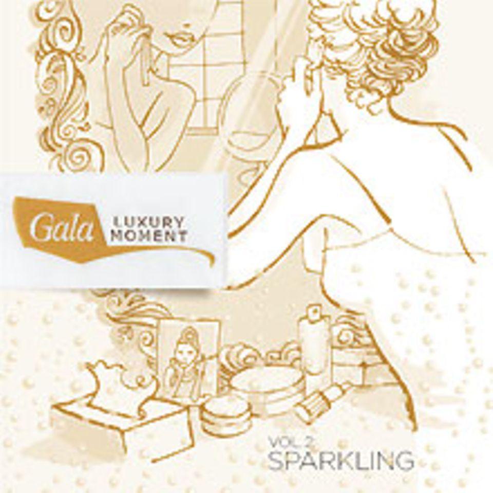 CD 2 erscheint mit Heft 15 am 5. April