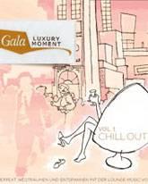 Luxury Moment - tea