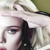 Scarlett Johansson Vuitton