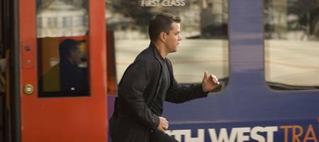 Bourne-Filmszene