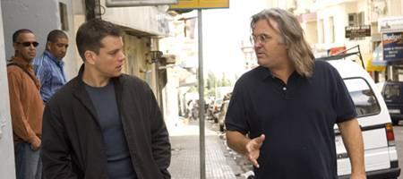 Bourne-Set