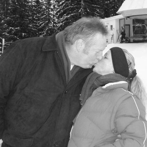Tamme Hanken (†) und seine Carmen