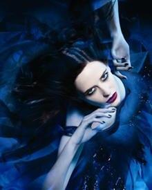 Mysteriöse Ikone Eva Green
