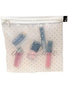 """Be Luxury-Travelbag"" über www.24deluxe.de, ca. 67 Euro"