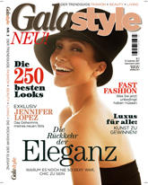 GALA Style Nr. 3 Cover groß