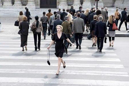 Kate Winslet, Trésor - Liebe macht Beine: Diese Frau will ein Herz erobern