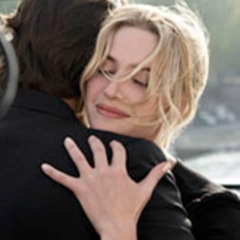 Kate Winslet - Making Of Trésor