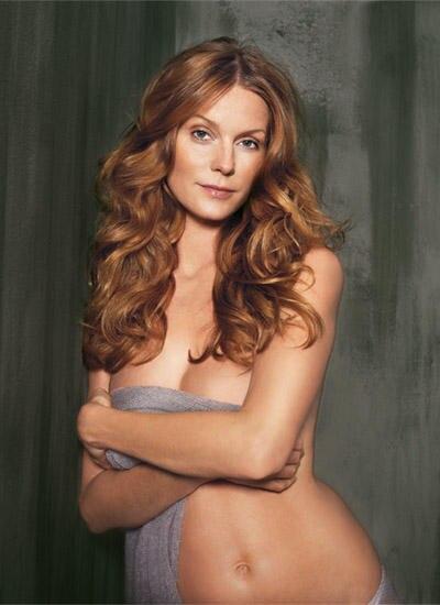 Esther Schweins, 37, Schauspielerin