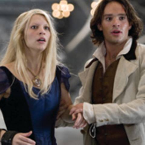 """Claire Danes, Charlie Cox in """"Der Sternwanderer"""""""