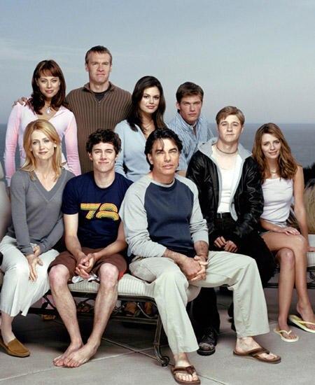 """Problemkind Ryan findet ein Zuhause bei den Cohens in """"O.C. California"""""""