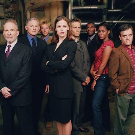 """Mit Spionage kennt sich die Agentin Sydney Bristow bestens aus. Sie ist schließlich die Hauptfigur der actionreichen Serie """"Alia"""