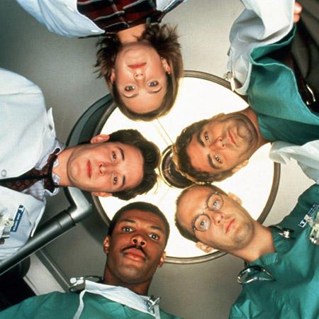 """Die Urgestalt der Krankenhaus-Serien und Wiege von Hollywood-Beau George Clooney: """"E.R. - Emergency Room"""""""