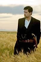 Brad Pitt als Jesse James