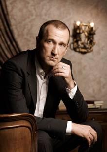 Peter Lohmeyer - Schauspieler, Produzent, Fußballfan