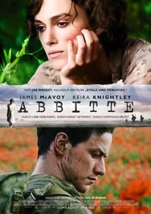 "Kinoplakat zu ""Abbitte"""