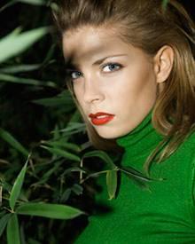 Naturkosmetik garantiert einen bezaubernden Glamour