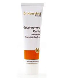 Gesichtscreme Quitte von Dr. Hauschka, ca. 10 Euro