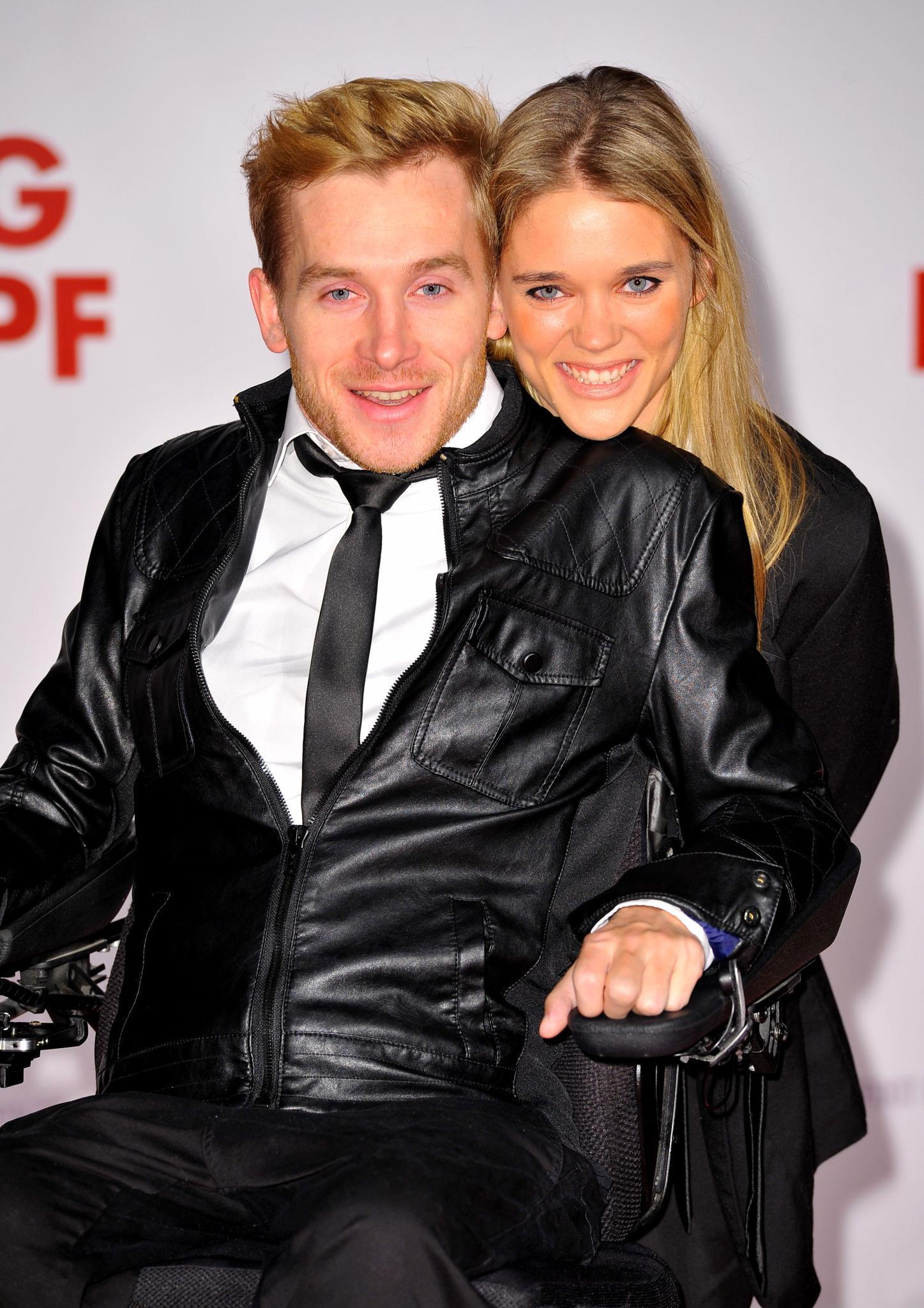 Samuel Koch, Sarah Elena Koch