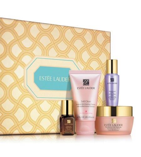 """""""Resilience Lift Extreme""""-Geschenkbox von Estée Lauder"""
