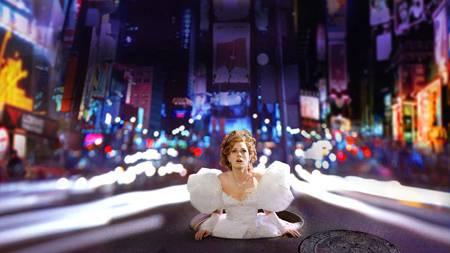 """Amy Adams in """"Verwünscht"""""""