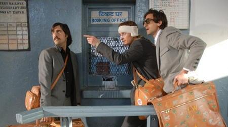 Die drei Brüder müssen ihren Zug kriegen