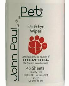 """Paul Mitchell lässt auch Vierbeiner glänzen: """"John Paul Pet"""""""