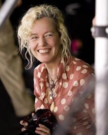Durchblick: Starfotografin Ellen von Unwerth arbeitete früher selbst als Model