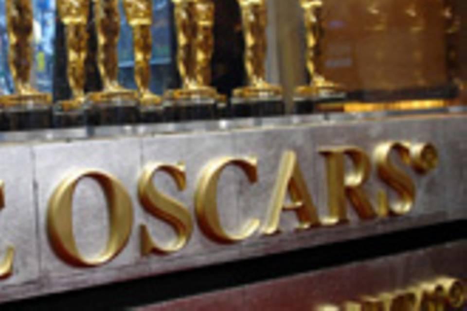 Oscars Statuen