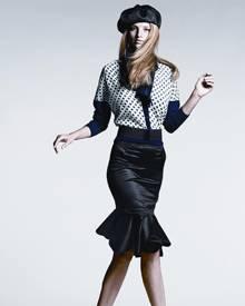 Beschwingte Mode aus Zac Posens Ressort Kollektion