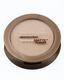 Dream Matte Powder von Maybelline Jade
