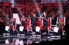 """Smudo und Michi Beck wollen zum dritten Mal bei """"The Voice of Germany"""" mit ihrem Talent gewinnen"""