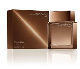 """Euphoria Men Intense"" von Calvin Klein (100 ml, ca. 68 Euro)"