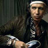 Keith Richards für Louis Vuitton