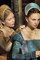 """Johansson, Portman in """"Die Schwester der Königin"""""""