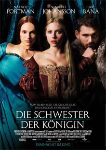 """""""Die Schwester der Königin"""", seit 6. März im Kino"""
