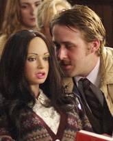 """Ryan Gosling in """"Lars und die Frauen"""""""