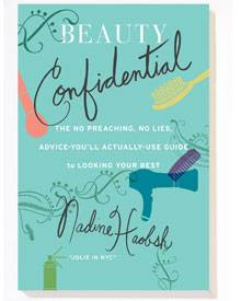 Welches Make-up steht mir? Autorin Nadine Haobsh weiß Rat